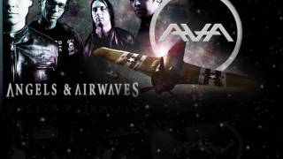 Angels and Airwaves - Clever love