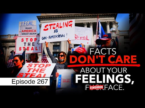 The Right-Wing's Rejection of Reality | Episode 267 (November 20, 2020)
