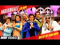 OFFICIAL: 'India Waale' Video Song - Happy New Year | Shah Rukh Khan | D...