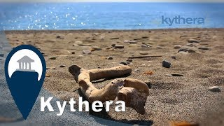 Kythera | The Beaches of Kythera