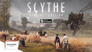 Видео Scythe: Digital Edition