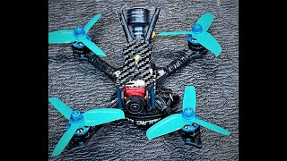Awesome FPV Flights! Tommy's Drone Flying! He Has It Figured Out! Great FPV Drone Flying!!!