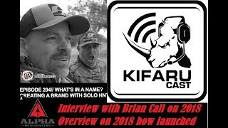The Alpha Bowhunting Team announces a new feature added to the Youtube channel