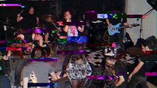 Devoured Elysium - Apocalyptic Premonition(Analepsy Cover) Live In Bursa - Extreminal Tv