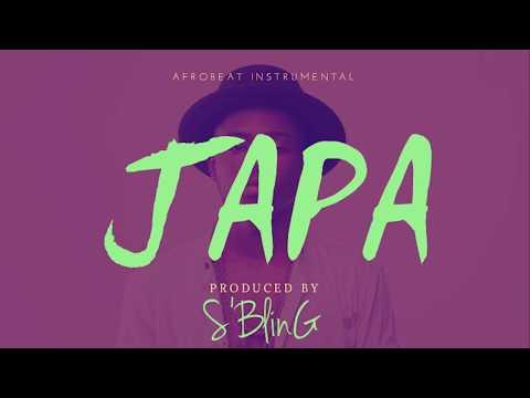 """Japa"" Afrobeat Instrumental | Lil Kesh x Mayorkun x Reekado Banks Type Beat | Prod. by S'Bling"
