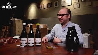 Weinbau am Limit - Eduardo der Vulkanier