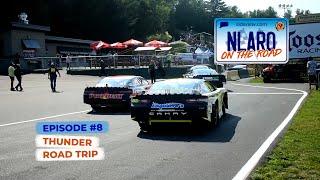 NLARO On The Road | S1E8 | Thunder Road Trip