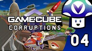 [Vinesauce] Vinny - GameCube Corruptions (part 4)