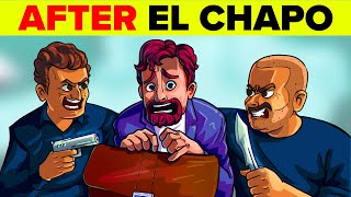 Life After El Chapo: Who Took Over
