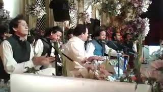 Asif Ali Santoo Khan Qawaal - Dil E Umeed