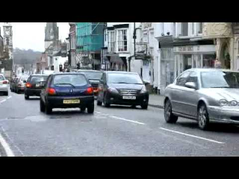 Dorset Parking Ticket Battle