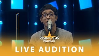 """Video thumbnail of """"Ilham Novrianto """"I Don't Want To Talk About It"""" 