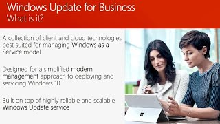 Windows Update for Business