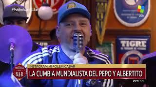 Vamos por la copa - El Pepo ( La cancion del mundial 2018 Argentina)