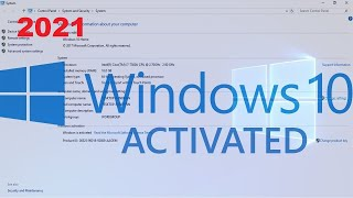Activate Windows 10 Pro Product Key 64 Bit 2019