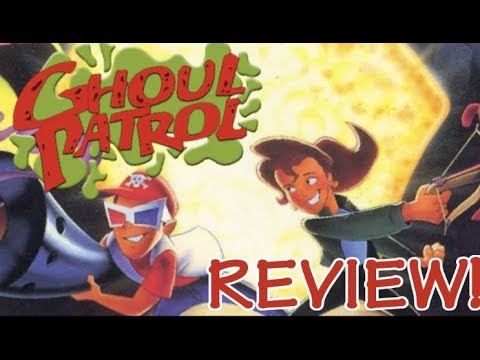 """Ghoul Patrol"" Review"
