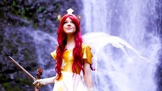 Линдси Стирлинг, Lindsey Stirling - Child of Light