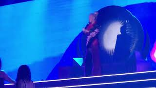 Can't Hold Us Down Christina Aguilera - Liberation Tour live in Miami