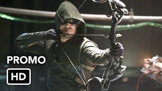 "Сериалы CW, Arrow 2x19 Promo ""The Man Under the Hood"" (HD)"