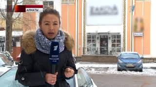 Қазақ қыздарын шешіндірген Айжан Байзақова кімнің тапсырмасын орындаған?
