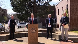 Mayor Press Conference 4-14-20