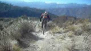 Xtreme DownHill Lost single track (www.xtremedownhill.com)