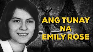 THE EXORCISM OF EMILY ROSE (REAL STORY) | KUYA KIMPOY