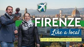 FIRENZE come uno del posto | con Bestinflorence.com