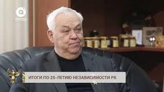 Интервью с Сергеем Терещенко (09.12.2016)