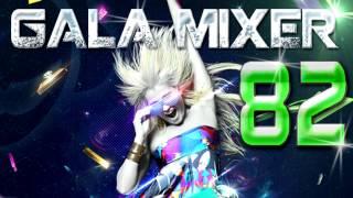 LA BOTELLA - Dj Ale Cordoba Gala Mixer 82 - ZION Y LENNOX