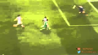 Ireland 1-0 Germany,Goal Shane Long. 09.10.2015