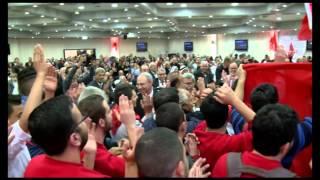 مؤتمر الحزب الشيوعي - الناصرة 11.12.2014 | يا ويلك ويل - شدو الهمة | الفنانة لمى ابو غانم تحميل MP3