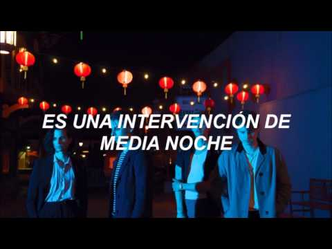 Sit Next To Me - Foster The People (Subtitulada al español)