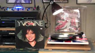 Curtis Collects Vinyl Records: Yvonne Elliman - Love Pains