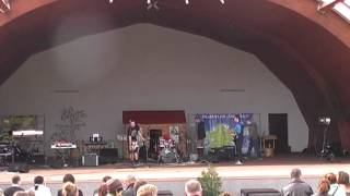 preview picture of video 'I Kiermasz Kapel Granie na żądanie Zebrzydowice 4 maja 2013'