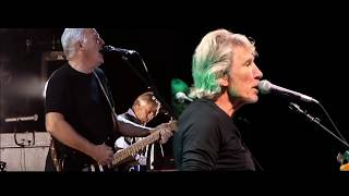 Pink Floyd Reunion - Time