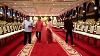 Stroll Log - Istana Iskandariah