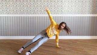 25.Kick&Step 26.KickBallChange 27.Kick&Drop 28.Kick&Slide 29.Kick Pick Up 30.Kick Out-HipHop400Part7
