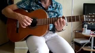 Rilès   E Knows   Comment Jouer Tuto Guitare YouTube En Français
