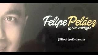 6) La Magia En Tus Ojos – Felipe Peláez Con Peter Manjarrés Y Sergio Luis Rodríguez