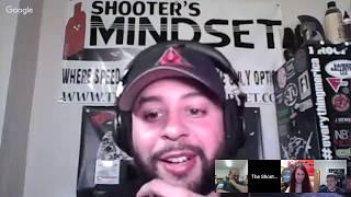 The Shooter's Mindset Episode 253 Timothy Ubl of Taccom LLC