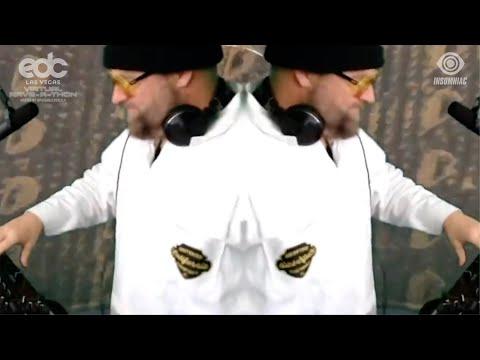 Claude VonStroke - EDC Las Vegas Virtual Rave-A-Thon (May 15, 2020)