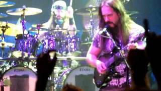 Dream Theater - Sacrificed Sons (Manchester 2009)