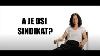 Ali je DSI sindikat?
