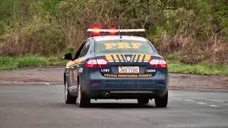 Mesmo sem carnaval, as rodovias ficaram movimentadas na região. Seis acidentes, uma morte e prisões foram registrados.