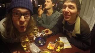 Musik-Video-Miniaturansicht zu Freigetränke Songtext von Von Wegen Lisbeth