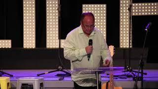 Values That Steer | Mark 12:30-31; John 13:34-35