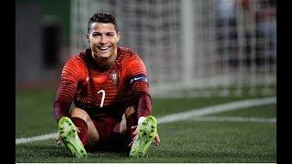 Роналду больше не сыграет на Кубке Конфедераций. Новости футбола