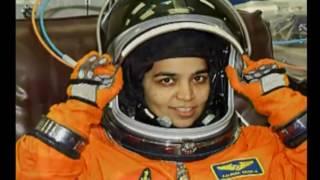 Watch this film on Kalpana Chawla, first Indo   - YouTube