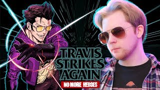 Travis Strikes Again - Nitro Rad